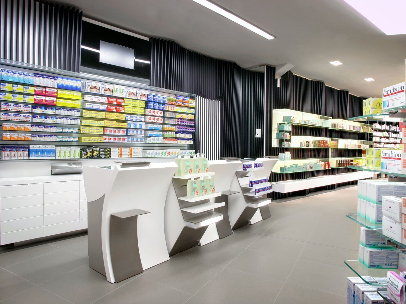 Pharmacie Des Vignes