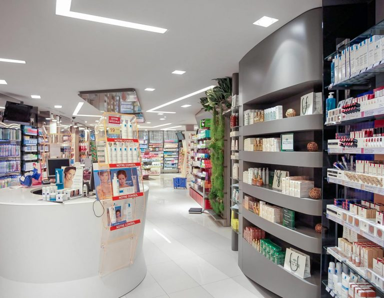 Pharmacie Belvoix