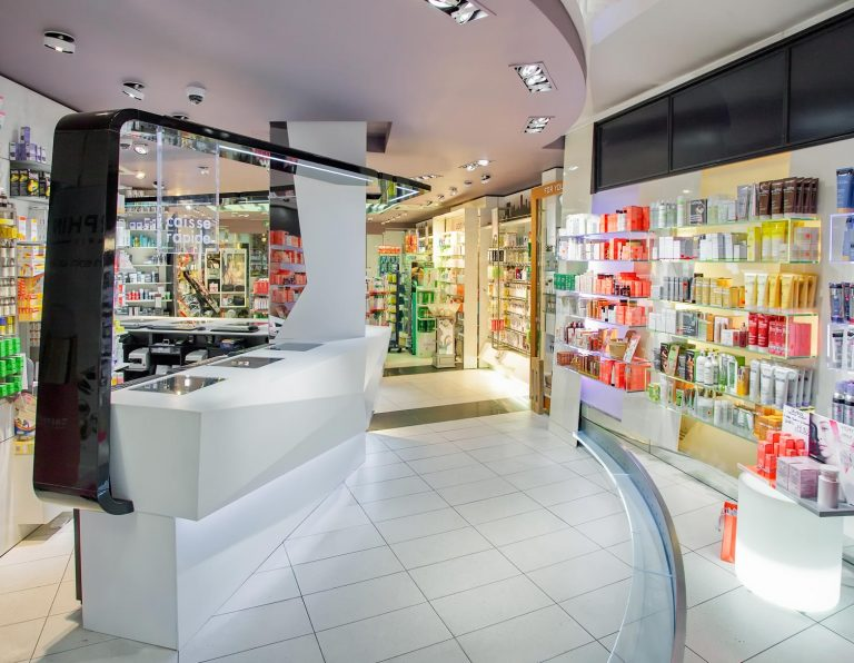 Pharmacie Anglais des Champs Elysees