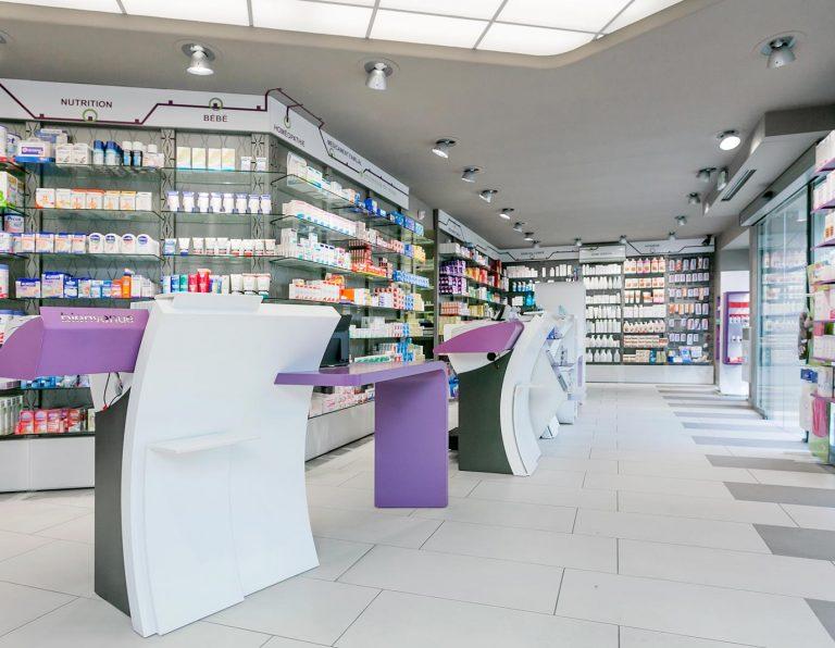 Pharmacie Du Stade