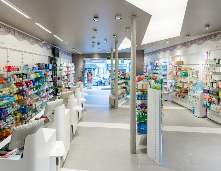 Pharmacie Hotel De Ville