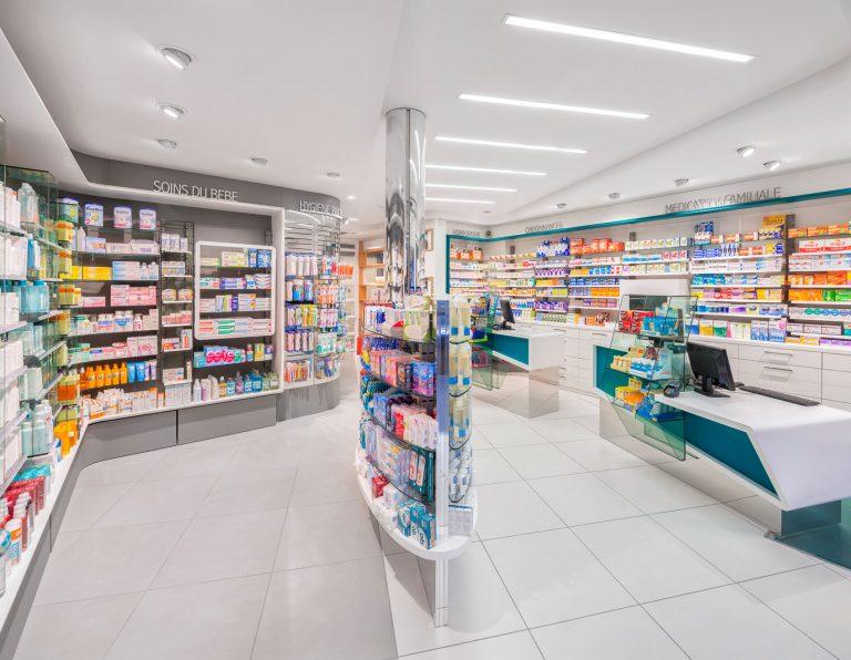Pharmacie Bilgraer