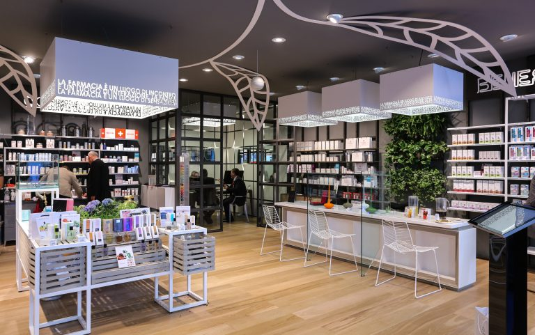 AMlab su Le Quotidien du Pharmacien 16/03/15