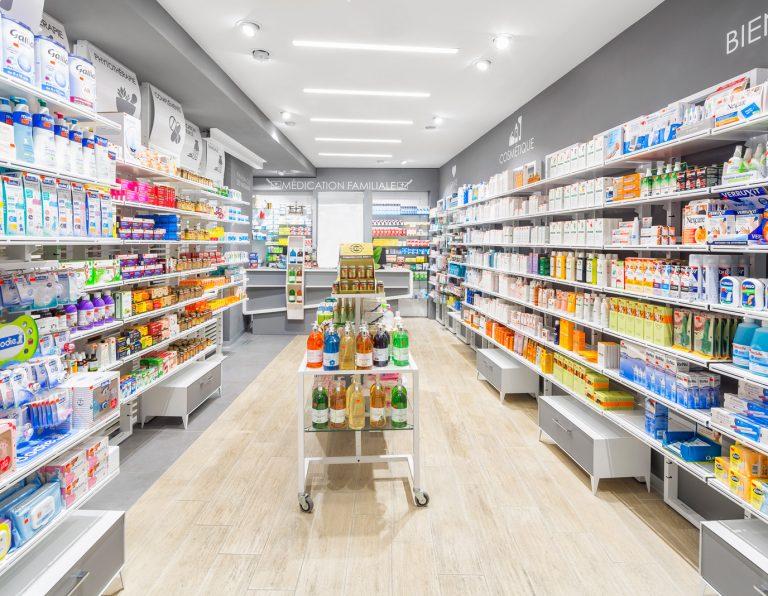 Pharmacie des Panoramas