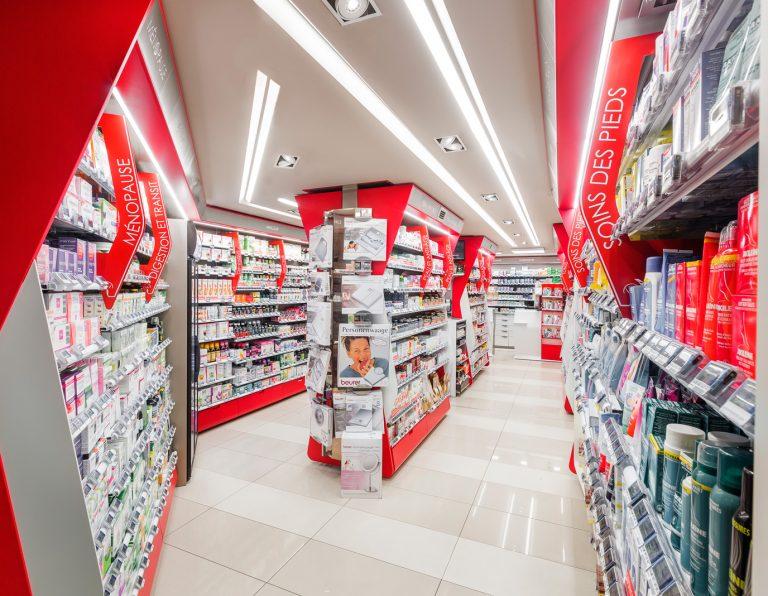 Pharmacie de Fontvieille