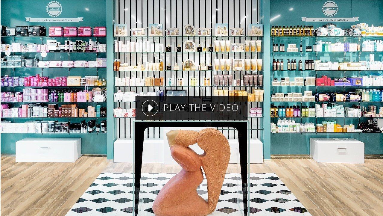 È online il video della Farmacia Beduschi