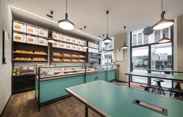 Il progetto La Farcia su Retail Design Blog