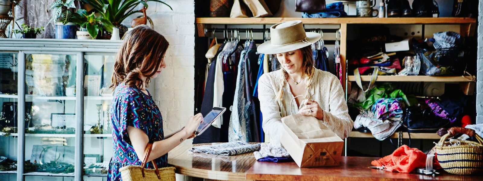 Il ruolo del punto vendita e le abitudini del consumatore nell'era digitale
