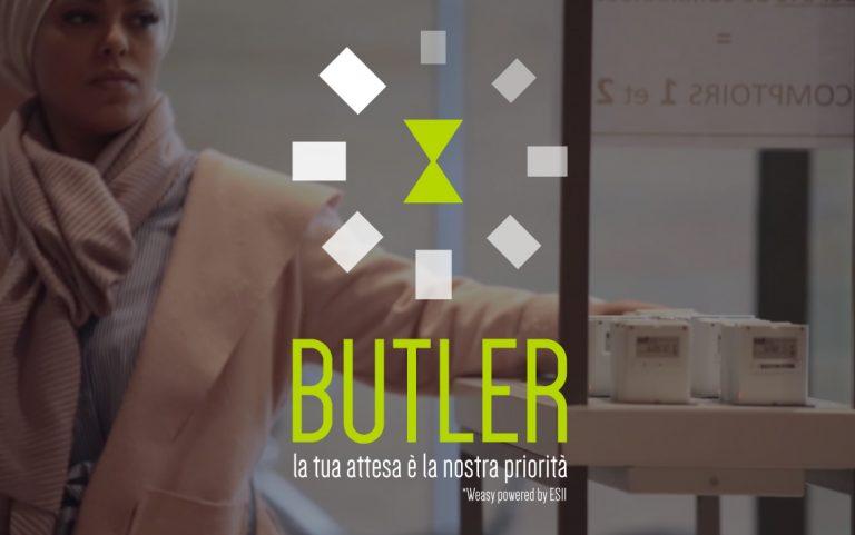 Das Video Butler ist online!