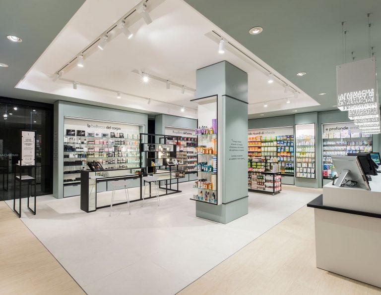 Farmacia Fares – Lucera