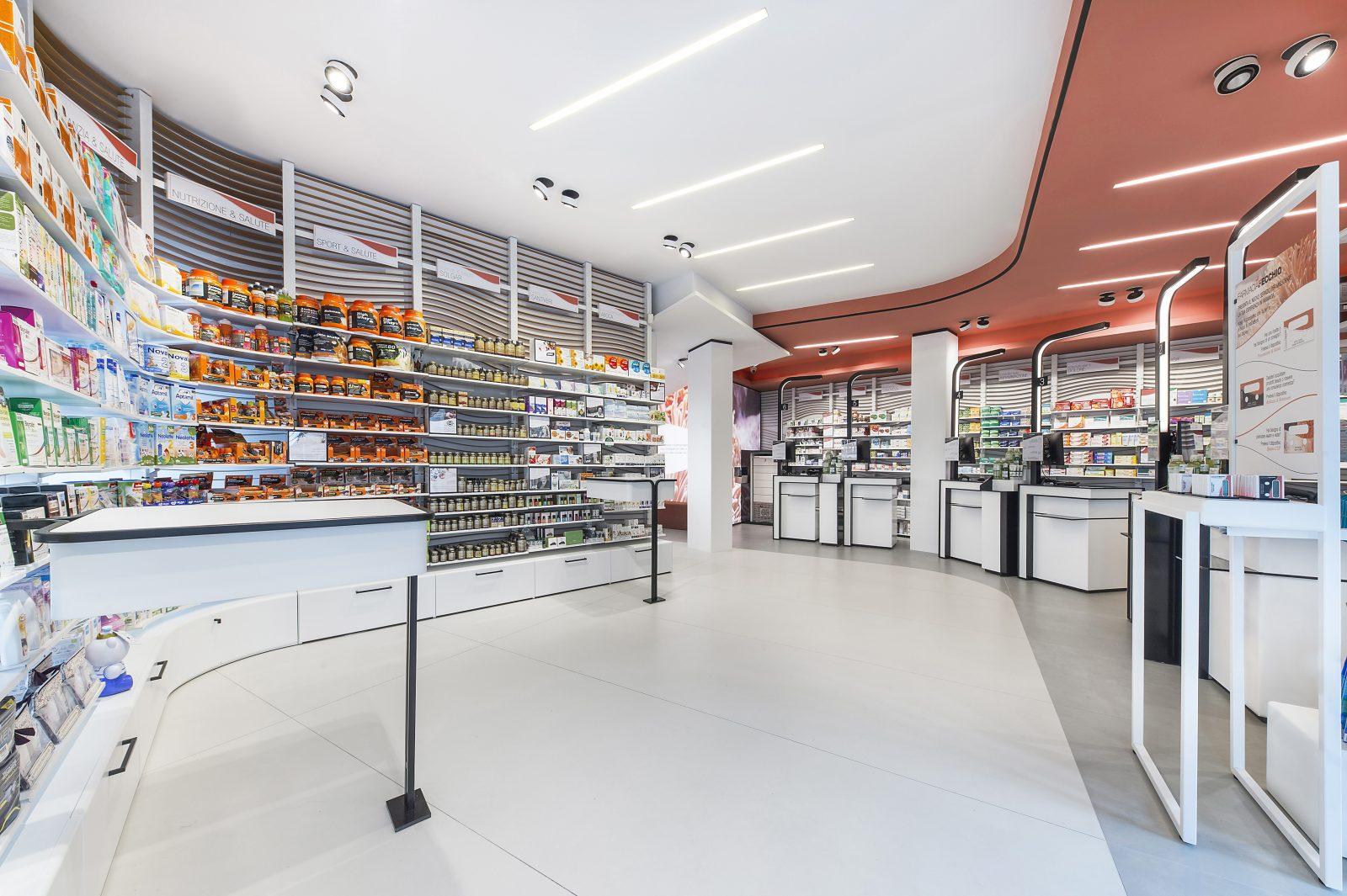 Farmacia Fecchio renews itself and revolutionizes its vision!