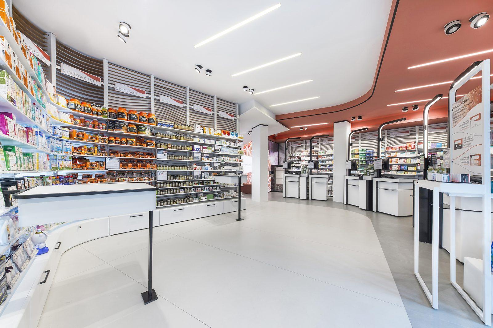 Farmacia Fecchio si rinnova e rivoluziona la sua visione!