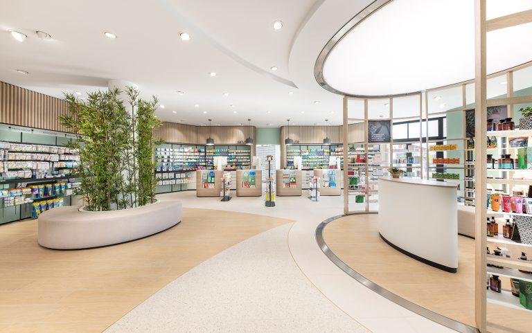 Farmacia Essenza : une nouvelle vision de la pharmacie