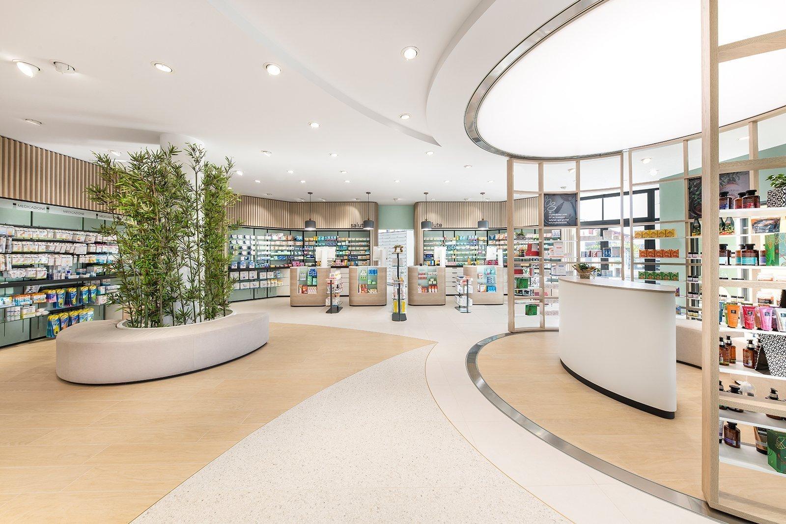 Farmacia Essenza: una nuova visione di farmacia