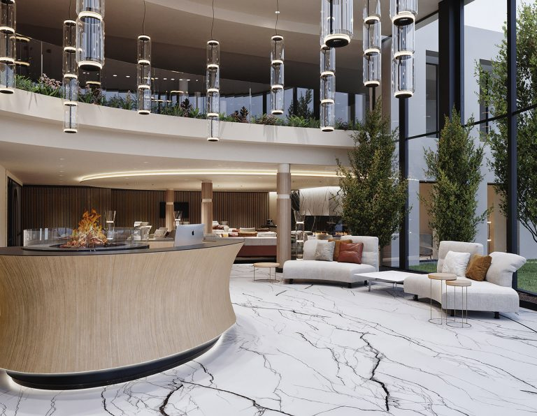 6717 Nature Hotel & SPA