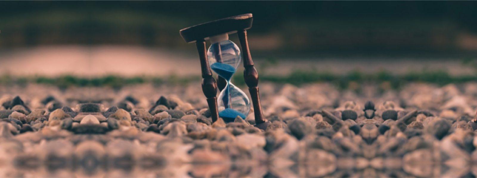 Il valore del tempo. Ieri, oggi e domani