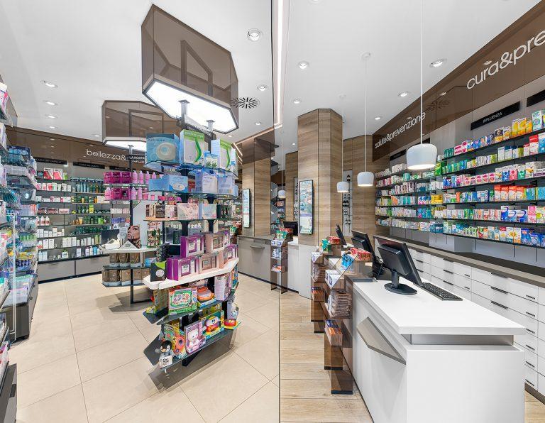 Farmacia Santa Marta