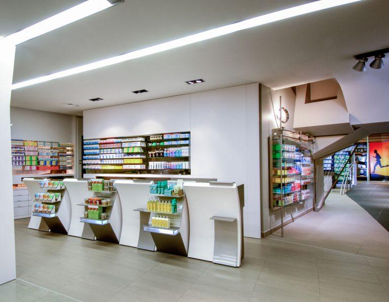 Pharmacie Michel
