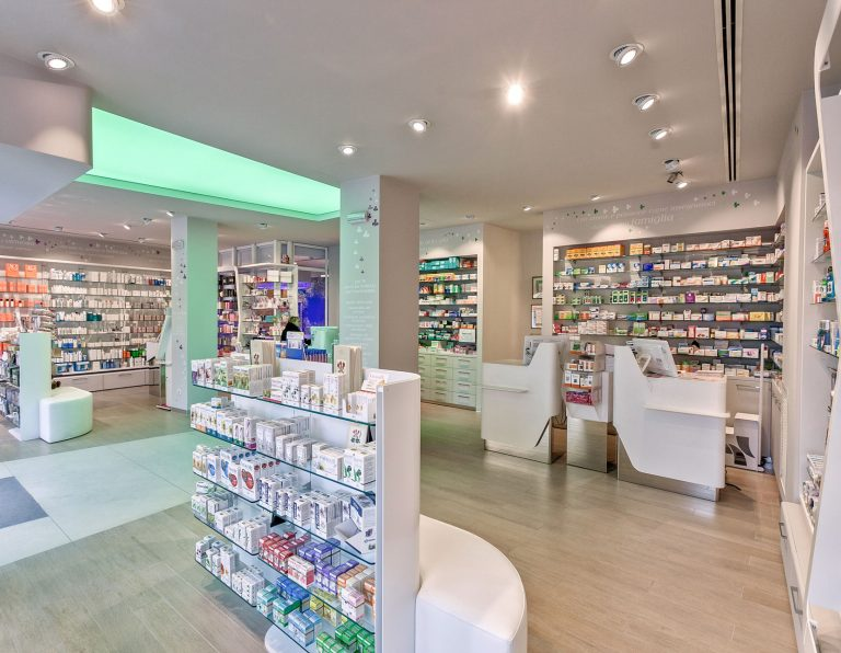 Farmacia Robiolio