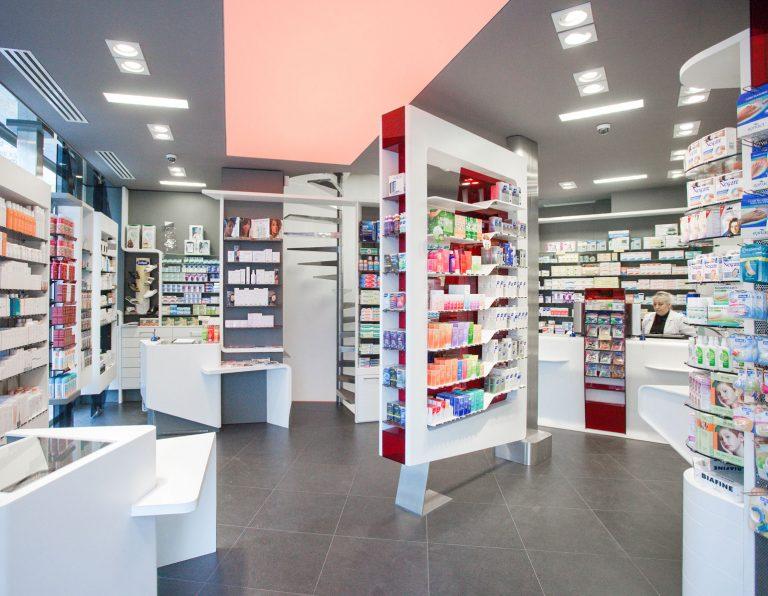 Pharmacie Frydman
