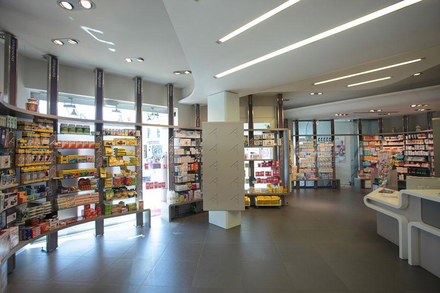 Farmacia All' Aquila (PD)