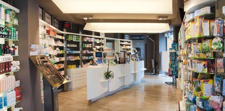 Farmacia Severino Cagliari