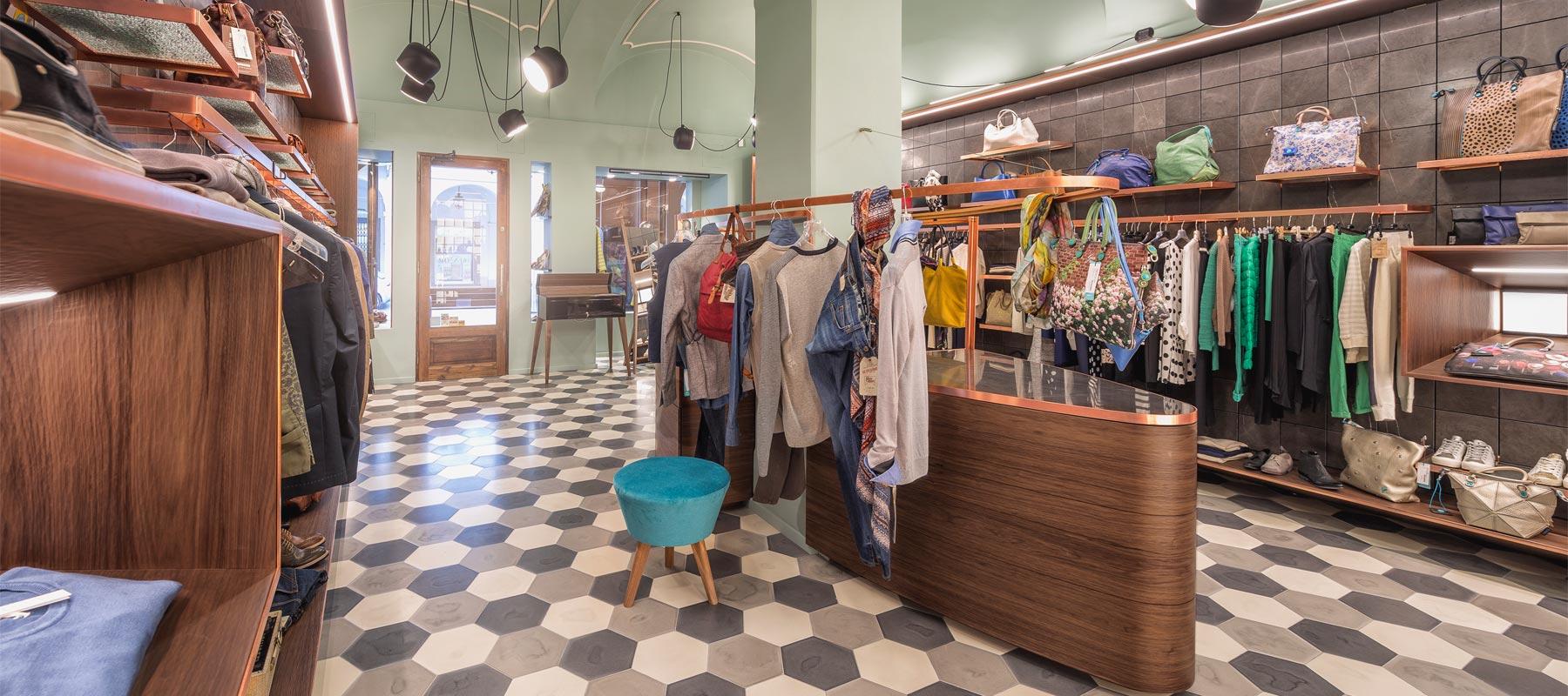Il progetto Get Store su Retail Design Blog