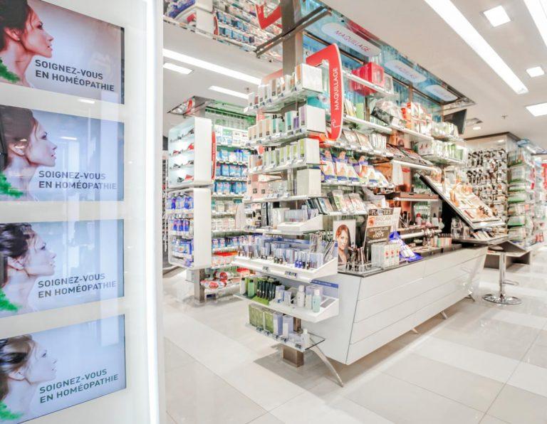 Pharmacie Fontvieille