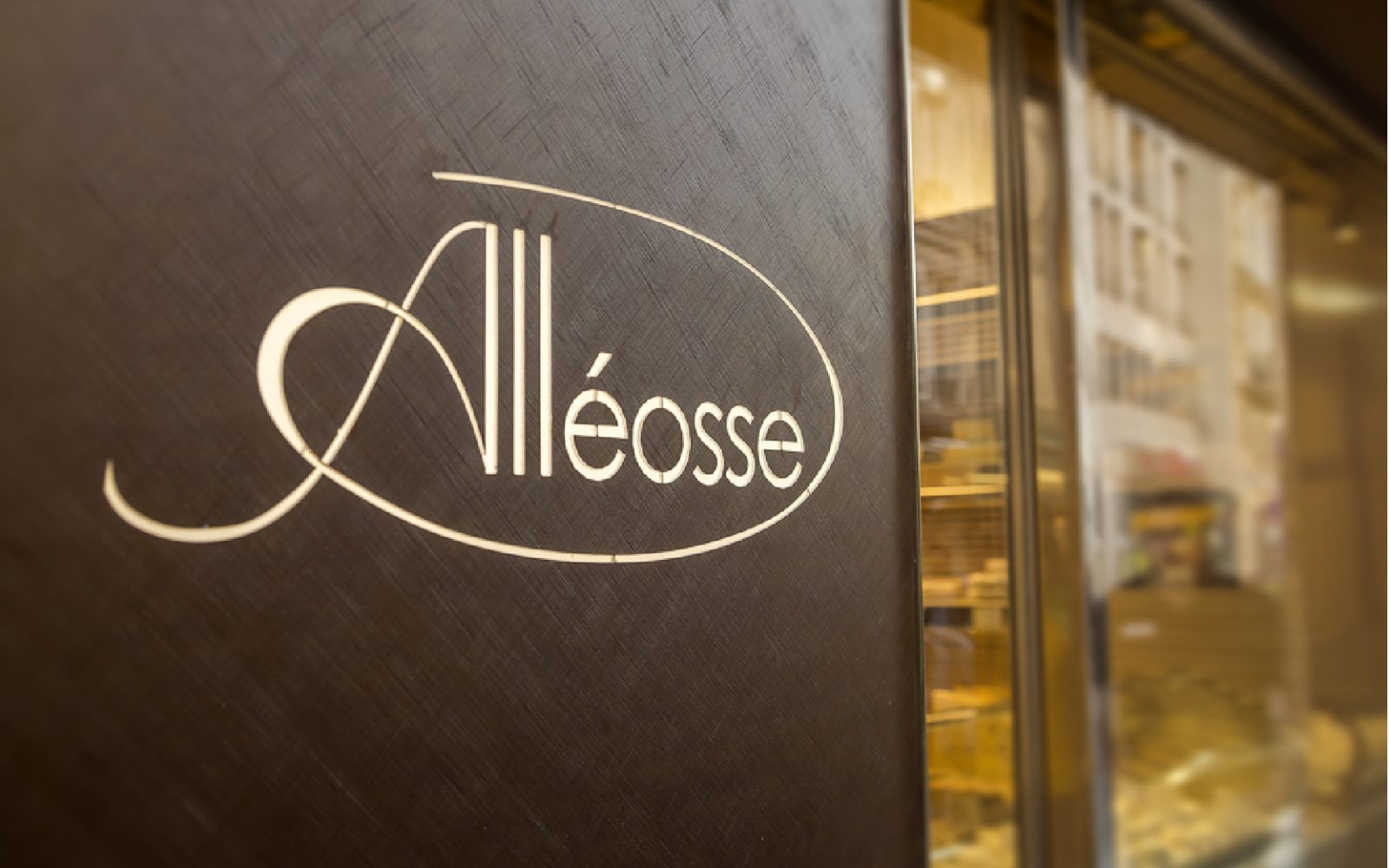 Re-launch of the Fromagerie Alléosse