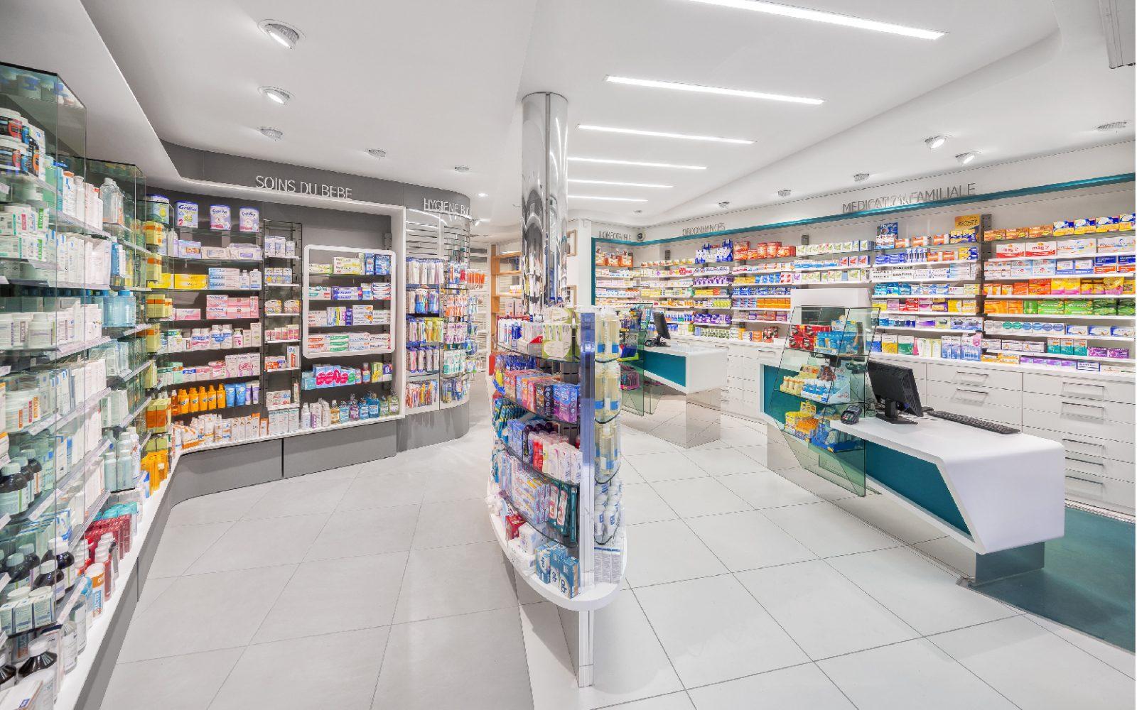 Opens the Pharmacy Bilgraer