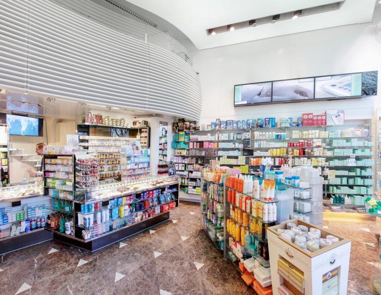Pharmacie Matignon