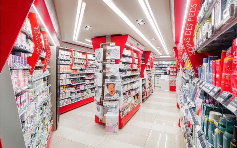 La Pharmacie de Fontvieille a renouvelé la confiance à AMlab