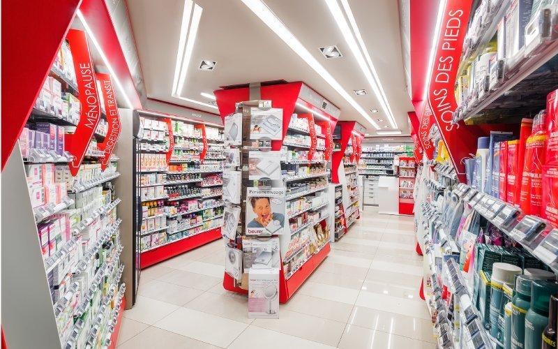 La Pharmacie de Fontvieille rinnova la fiducia ad AMlab