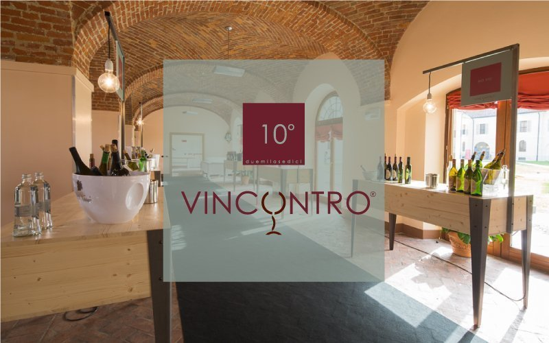 Vincontro 2016: three days full of contents, values and sharing!