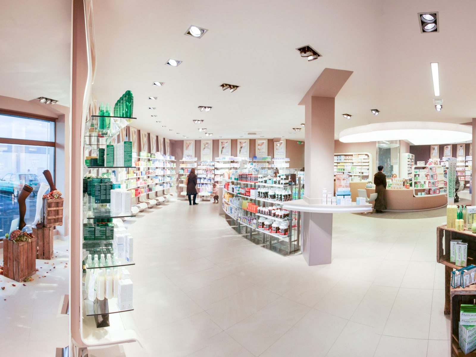Pharmacie Le Forum