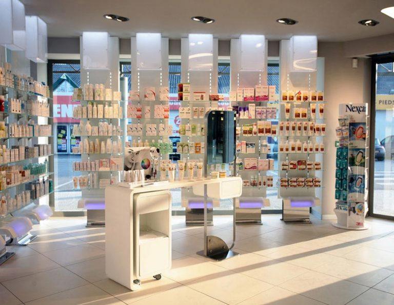 Pharmacie Mollien